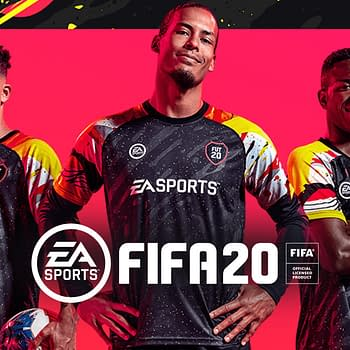 EA Sports Shows Off How Player Rankings Will Work In FIFA 20