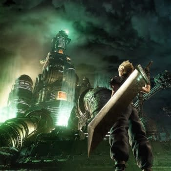 """""""Final Fantasy VII Remake"""" Gets A New Trailer At The Game Awards"""