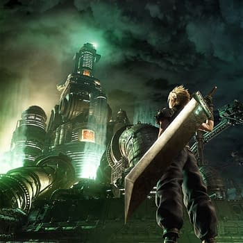 Square Enix Reveals The Final Fantasy VII Remake Opening Movie
