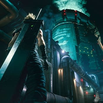 We Tried Out Final Fantasy VII Remake At PAX West 2019