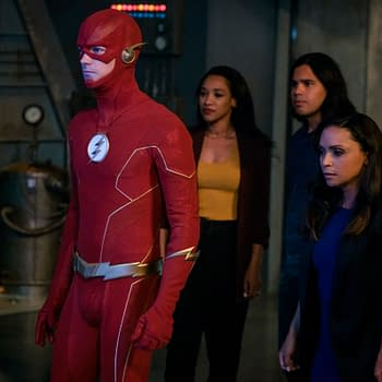The Flash Season 6 Into the Void: Bland Opener Has Barry &#038 Co. Off to Slow Start [SPOILER REVIEW]