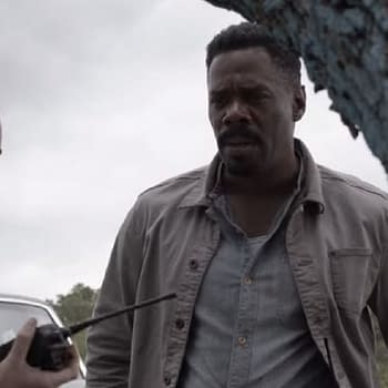 Fear the Walking Dead Season 5 Leave What You Dont: Alicia &#038 Strand Get the Bad News [PREVIEW]