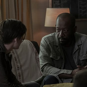 Fear the Walking Dead Season 5 Episode 14 Today and Tomorrow: Whos Hunting Morgan &#038 Althea [PREVIEW]