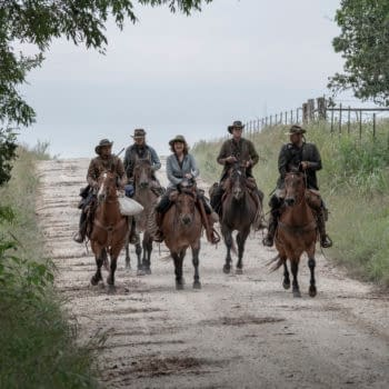 """""""Fear the Walking Dead"""" Season 5 """"Channel 5"""": This Week's """"TWD""""/Rick Grimes Connections [SPOILERS]"""