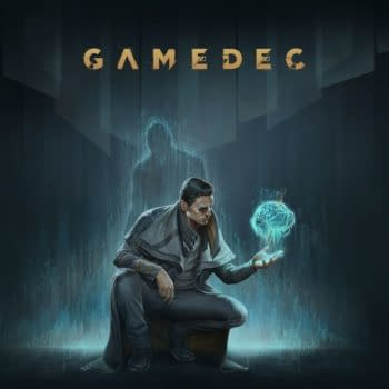 """Crime In A Future Time: We Played """"Gamedec"""" At PAX West"""