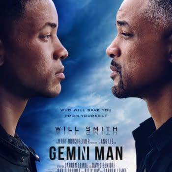 """Will Smith Praises the De-Aging Effects in """"Gemini Man"""" Plus a New Picture"""