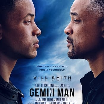 Will Smith Praises the De-Aging Effects in Gemini Man Plus a New Picture