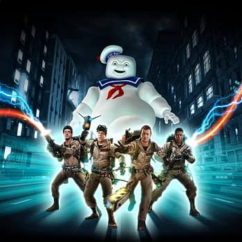 Ghostbusters: The Video Game Remastered Gets A Launch Trailer