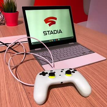 Google Stadia Announces Release Date Of November 19th