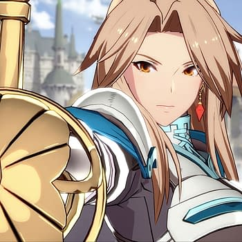We Fought Our Way Through Granblue Fantasy Versus At PAX West