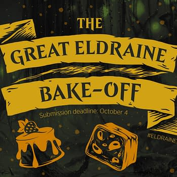 Magic: The Gathering: The Great Eldraine Bake-Off Kicks Off