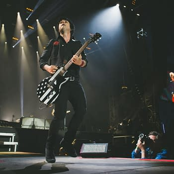 Green Day Weezer Fall Out Boy Tour vs. San Diego Comic-Con