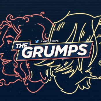 Game Grumps Hosts Play Magic: The Gathering