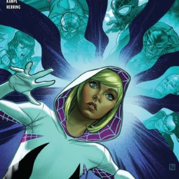 Ghost-Spider #2 [Preview]