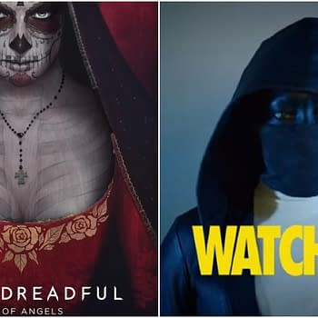 Penny Dreadful Watchmen &#038 More: Our Thoughts on Showtime &#038 HBO 2019-2020 [OPINION]