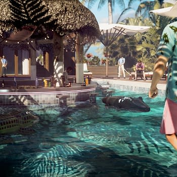 Hitman 2 Shows Off Haven Island For Next Sandbox Location