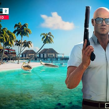 Hitman 2 Receives The Mission Briefing For Haven Island