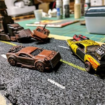 Hobby: Journey of a Gaslands Newcomer Part 3