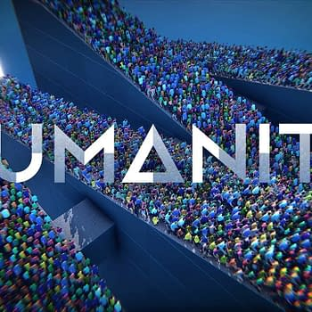 Sony Announces New PSVR Game Humanity On State Of Play