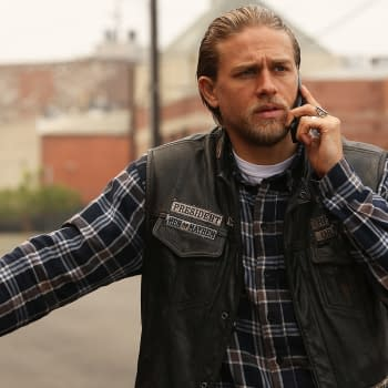 Sons of Anarchy: Kurt Sutter Shares Mayans Disney Joke That May Have Gotten Him Fired SoA Prequel Series Thoughts