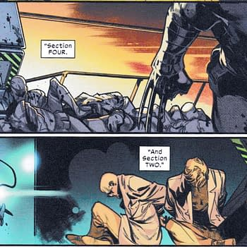 What Do Those Major X-Men Deaths in Todays House Of X #4 Say About Whats Going On (Spoilers)