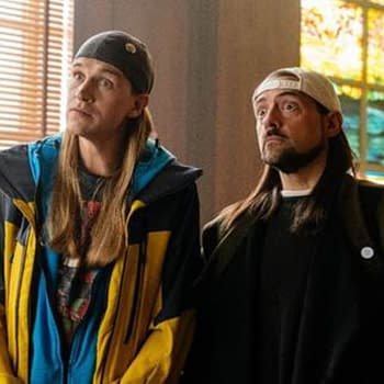 Jay And Silent Bob Reboot Gets a UK Date &#8211 29th November
