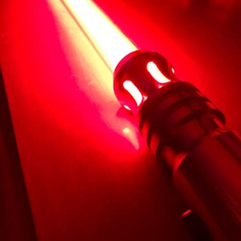 Bring Your Lightsaber Fantasy to Life with Ultrasabers [Review]
