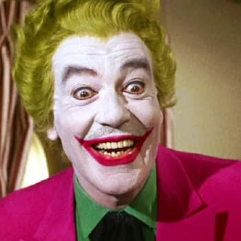Joker OG Cesar Romero: The Clown Prince of Crime Lets Him Be Hammy and Go All Out [VIDEO]