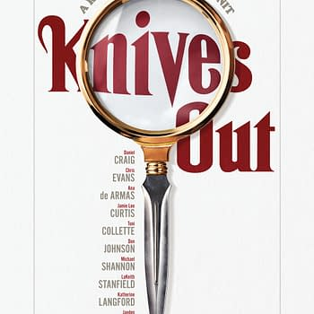 11 New Character Descriptions and Posters for Rian Johnsons Knives Out