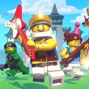 LEGO Brawls Will Be Released On Apple Arcade This Month