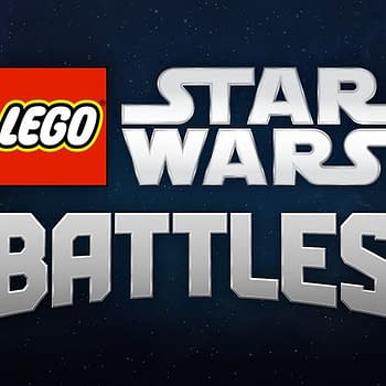 Warner Bros. Announces LEGO Star Wars Battles for Mobile