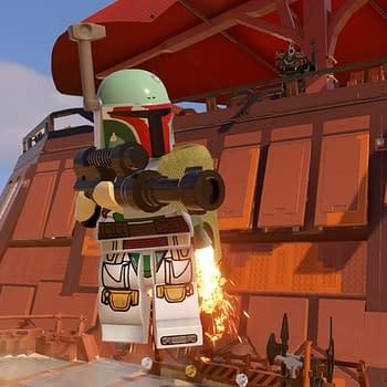 LEGO Star Wars: The Skywalker Saga Getting Animated Series [REPORT]