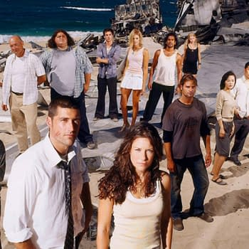 LOST @ 15: Damon Lindelof Shares Souvenir from Series with Greatest Finale Ever [VIDEO]