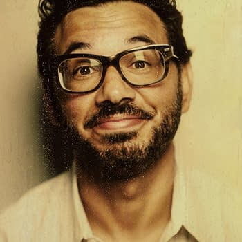The Daily Shows Al Madrigal to Write New Comic Primos For AWA