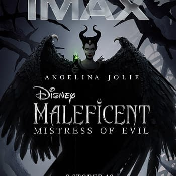 New Posters and TV Spot for Maleficent: Mistress of Evil Tickets on Sale