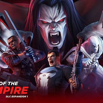 Marvel Ultimate Alliance 3: The Black Order DLC Pack 1 Is Out
