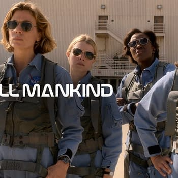 For All Mankind: Official Trailer for Ronald D. Moores Apple TV+ Alt History Space Drama Lifts Off