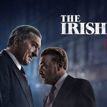 Martin Scorseses The Irishman Might be Based on a Lie But Does that Matter [Opinion]
