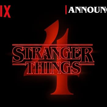 Stranger Things Season 4 Writers New Video Store Fridays Films: Scrooged Die Hard &#038 More [TRAILERS]