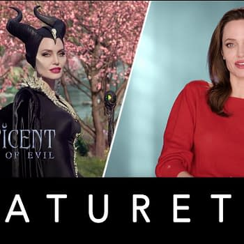 4 New Character Posters and a BTS Featurette for Maleficent: Mistress of Evil