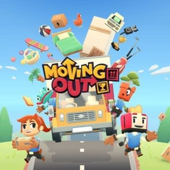 "Who's Driving The Van? We Played ""Moving Out"" At PAX West"