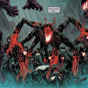A New Origin Twist For Cletus Kasady in Todays Absolute Carnage #3 (Spoilers)