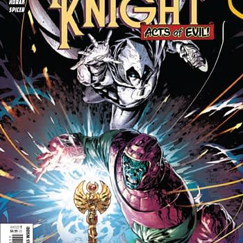 Kang Triumphant in Moon Knight Annual #1 [Preview]