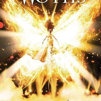 Babylon 5s Joe Michael Straczynski to Write Resistance Spinoff Moths From AWA Comics