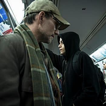 Mr. Robot Season 4 401 Unauthorized: Shocks Hacks &#038 2.5 Deaths &#8211 Welcome Back Elliot [SPOILER REVIEW]