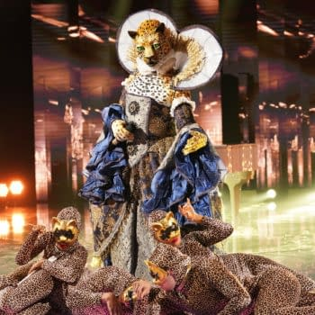 """""""The Masked Singer"""" Season 2 Unmasks A Knock-Out [WEEK #2 REVIEW]"""