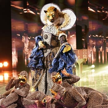 The Masked Singer Season 2 Unmasks A Knock-Out [WEEK #2 REVIEW]