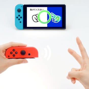 New Brain Age Coming To The Nintendo Switch