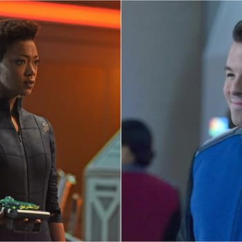 The Orville: What Seth MacFarlanes Series Can Teach Star Trek: Discovery About Trek [OPINION]