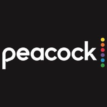 Peacock logo (Image: NBCUniversal)